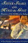 img - for Sister Shako and Kolo the Goat by Vedat Dalokay (1994-04-29) book / textbook / text book