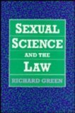 Sexual Science and the Law
