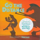 Go the Distance: From Disney's Hercules
