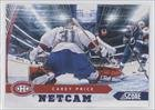 Sale alerts for Score Carey Price (Hockey Card) 2013-14 Score Net Cams #12 - Covvet