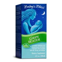 Similar product: Mommy's Bliss Gripe Water