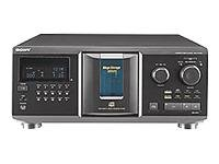 Sony CDPCX355 300-Disc MegaStorage CD Changer