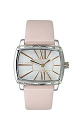 Ted Baker's Ladies' Straps Collection watch #TE2007