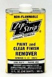 Zip Strip Paint And Finish Remover (Pack of 6)