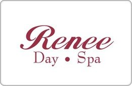 Renee Day Spa Gift Card ($100)