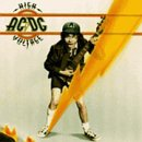 ACDC - High Voltage [Musikkassette] [US-Import] - Zortam Music