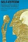 img - for Self-Esteem: Paradoxes and Innovations in Clinical Theory and Practice book / textbook / text book