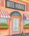 img - for Hotel Animal by Keith DuQuette (1994-04-01) book / textbook / text book