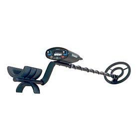Bounty Hunter Tracker Ii Tracker Ii Metal Detector