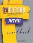 New Interchange, Workbook