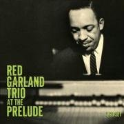 Red Garland at the Prelude [LIVE]