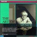 Art of Alfred Brendel