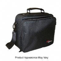 Soft Black Carry Bag W/ Easy Carry Handle F/Ep757/Ep756/Ep755