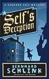 Self's Deception (0297851659) by Bernhard Schlink
