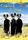 img - for Coming of Age (Rites of Passage) book / textbook / text book