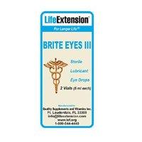 Life Extension Brite Eyes III