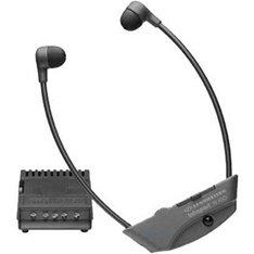 Sennheiser Set100-J Infrared Wireless Listening System: Ti 100 Transmitter & Ri 100-A Receiver
