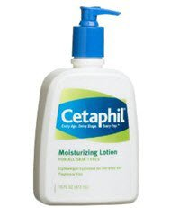 1010301 PT# 369066 Cetaphil Lotion Body 16oz in Pump Bottle Scented Ea Made by Galderma Laboratories LP