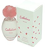 Cabotine Rose per Donne di Parfums Gres - 50 ml Eau de Toilette Spray