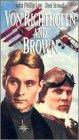 Von Richthofen & Brown