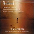 Chamber Music By French Female Composers