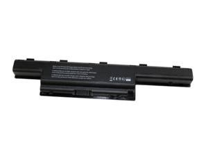 Gateway Nv55c31u Laptop Battery 4400mAh (Replacement)