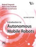 img - for Introduction to Autonomous Mobile Robots, 2e book / textbook / text book