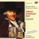 Wilhelm Friedemann Bach: Concerti