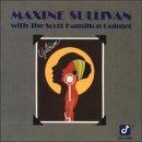 Maxine Sullivan Uptown