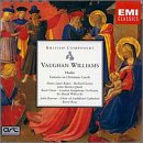 Vaughan Williams: Hodie (A Christmas Cantata)/Fantasia on Christmas Carols
