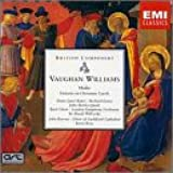 Vaughan Williams: Hodie (A Christmas Cantata)/Fantasia on Christmas Carols