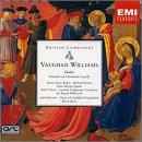 Vaughan williams hodie