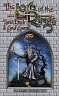 Lord Of The Rings Tarot Deck & Game - 1
