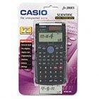 Casio Fx-300Es Scientific Calculator
