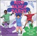 Kid's Dance Party: Hot Hot, Vol. 3