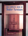 Complete Book of Shaker Furniture