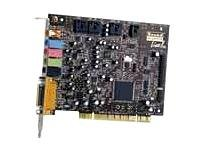 Buy Creative Labs Sound Blaster Live 5 1 PCI Sound Card SB0200 0R533B0000AKGPS Filter