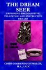 The Dream Seer: Exploring Precognitiv...