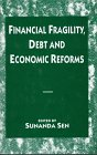 img - for Financial Fragility, Debt and Economic Reforms book / textbook / text book