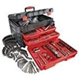 Craftsman 9-33263 Mechanics Tools Set 263 Pc with 4 Drawers Storage Case
