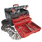 Craftsman 9-33263 Mechanics Tools Set 263 Pc with 4 Drawers Storage Case