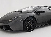 Lamborghini Reventon Die Cast Model - LegacyMotors Scale Model Cars