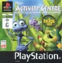 Disney/pixar s activity centre, a bugs life