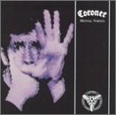 Mental Vortex by Coroner (1991) Audio CD