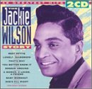 Jackie Wilson Story