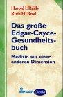 img - for Das Grobe Edgar-cayce-gesundheitsbuch book / textbook / text book