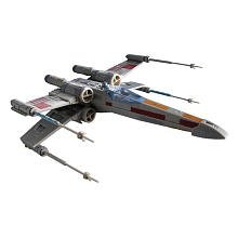 Review Star Wars X-Wing fighter Model Kit