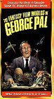 The Fantasy Film Worlds of George Pal [VHS] [Import]