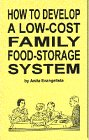 How to Develop a Low Cost Family Food St