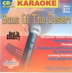 Karaoke Sons of the Desert